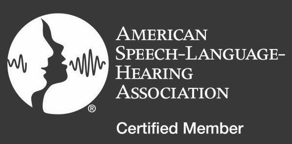 American Speech-Language-Hearing Association (ASHA) Certification